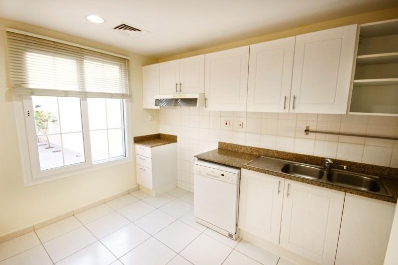 2 Bedroom Villa For Rent in  Springs 11,  The Springs | 2