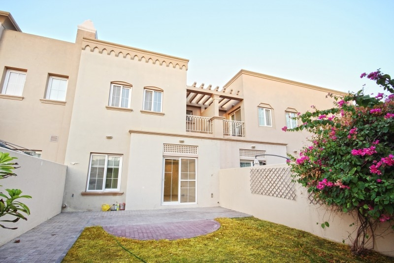 2 Bedroom Villa For Rent in  Springs 11,  The Springs | 9