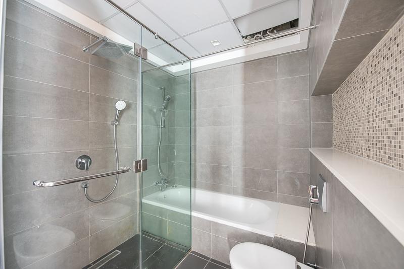 2 Bedroom Apartment For Rent in  Sky Tower 1,  Dubai Festival City | 9