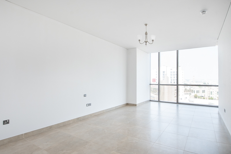 2 Bedroom Apartment For Rent in  Sky Tower 1,  Dubai Festival City | 7