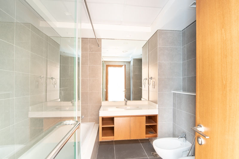 2 Bedroom Apartment For Rent in  Sky Tower 1,  Dubai Festival City | 12