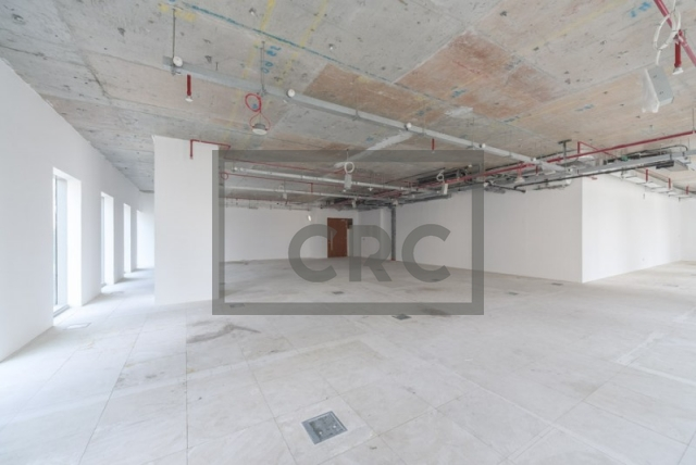 office for rent in difc, currency house offices | 4
