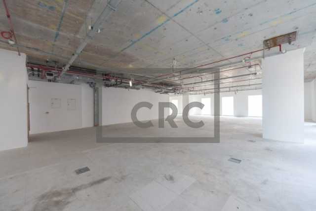 office for rent in difc, currency house offices | 6
