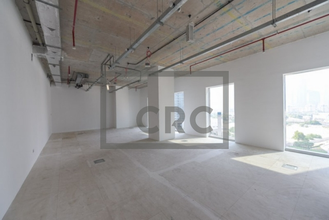 office for rent in difc, currency house offices | 9