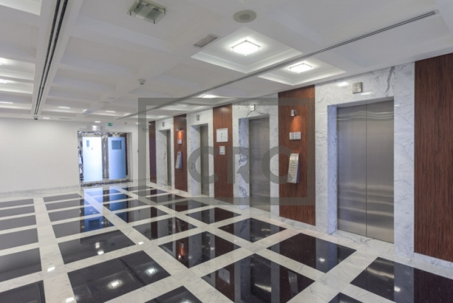office for rent in difc, currency house offices | 15