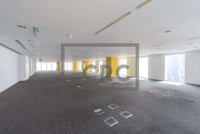office for rent in difc, currency house offices   12