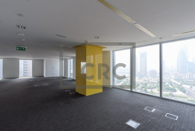 office for rent in difc, currency house offices   2