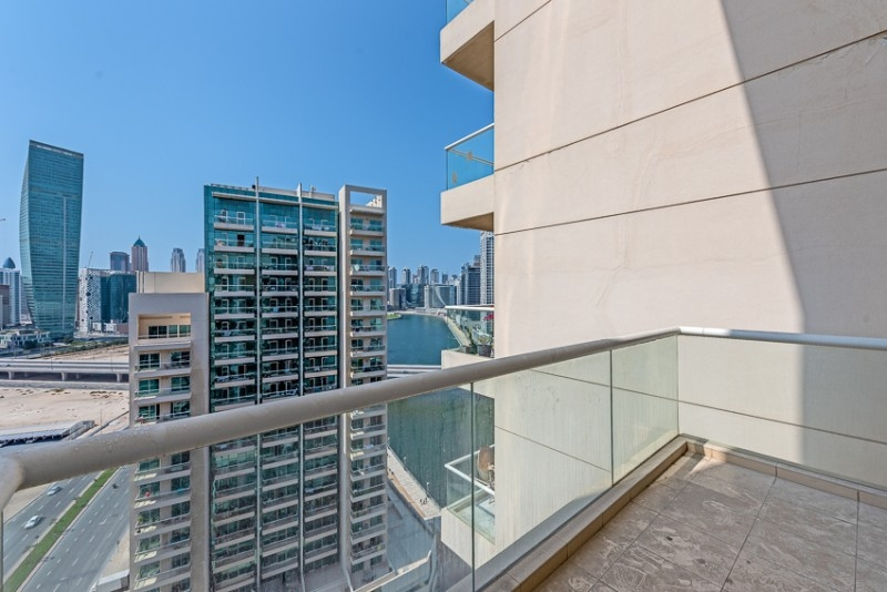 1 Bedroom Apartment For Rent in  Mayfair Tower,  Business Bay | 10