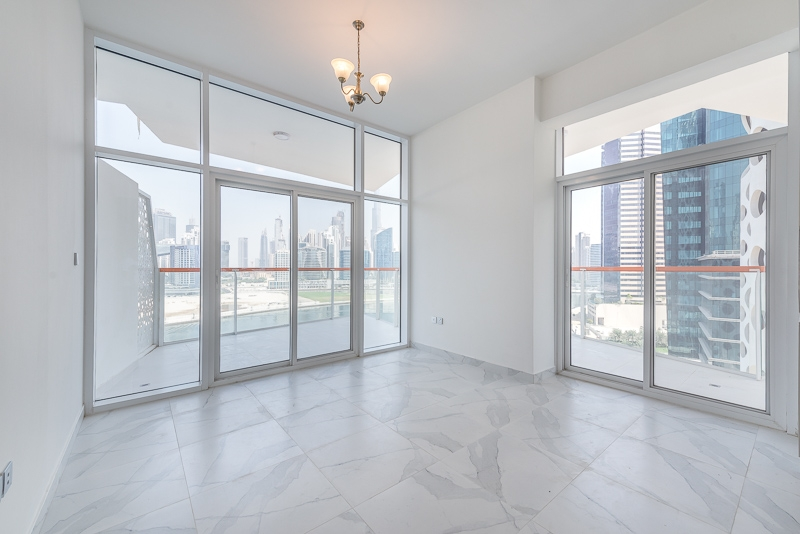 2 Bedroom Apartment For Rent in  Millennium Binghatti,  Business Bay   0