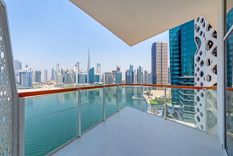 2 Bedroom Apartment For Rent in  Millennium Binghatti,  Business Bay   9