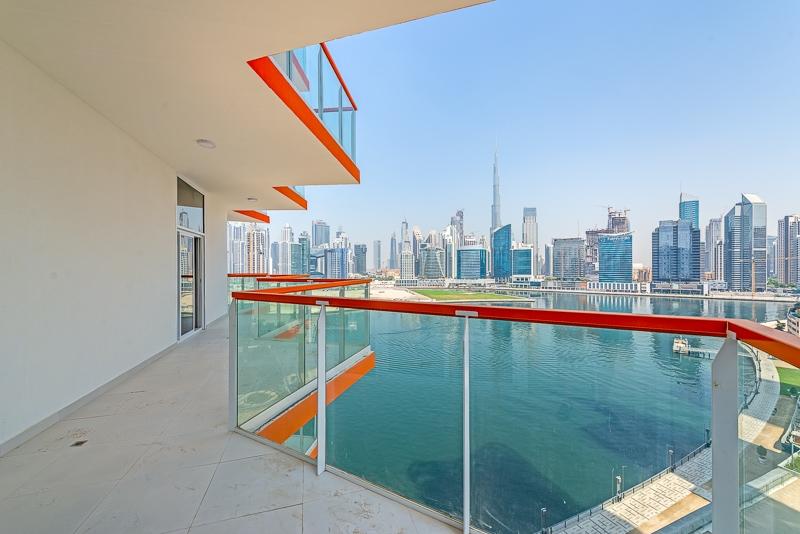 2 Bedroom Apartment For Rent in  Millennium Binghatti,  Business Bay   12