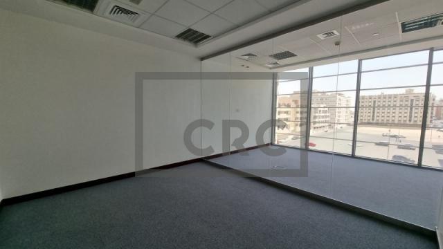 3,773 sq.ft. Office in Al Barsha, Al Barsha 1 for AED 339,570