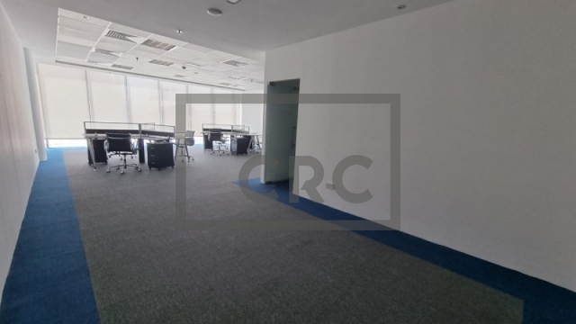1,324 sq.ft. Office in Al Barsha, Al Barsha 1 for AED 119,160