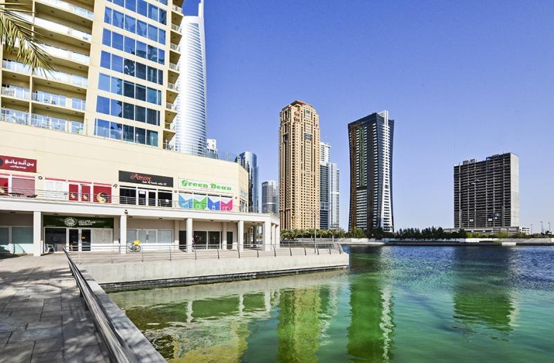 2 Bedroom Apartment For Rent in  New Dubai Gate 2,  Jumeirah Lake Towers   11