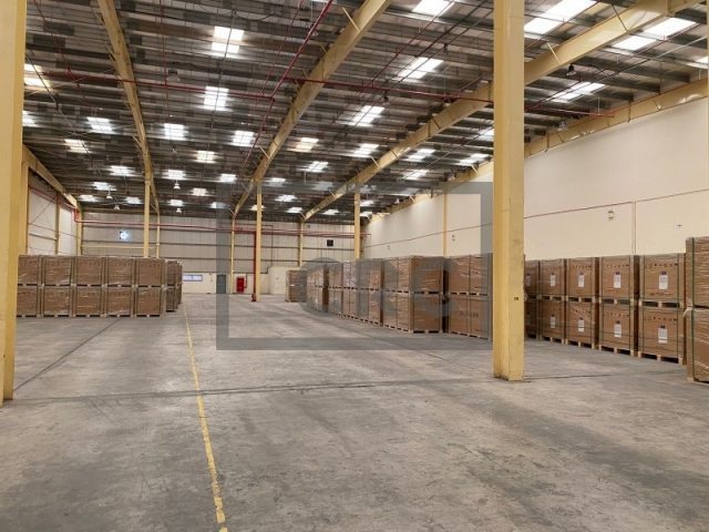warehouse for rent in dubai investment park, dubai investment park 2 | 4