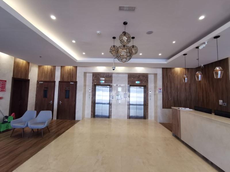 1 Bedroom Apartment For Rent in  Croesus,  Majan   0