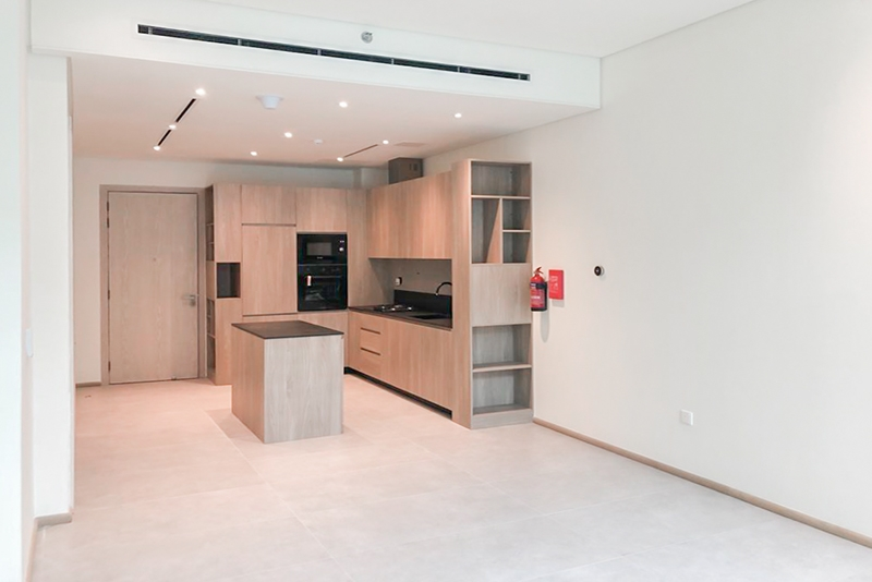 1 Bedroom Apartment For Rent in  Signature Livings,  Jumeirah Village Circle | 1