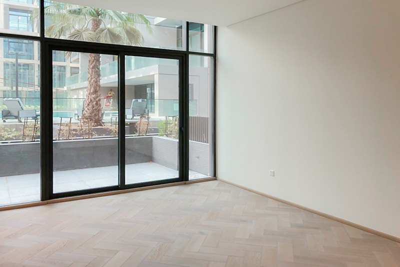 1 Bedroom Apartment For Rent in  Signature Livings,  Jumeirah Village Circle | 7