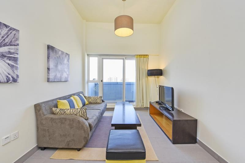 1 Bedroom Apartment For Sale in  The Bridge,  Dubai Sports City | 2