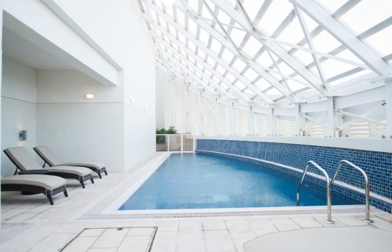 1 Bedroom Apartment For Sale in  The Bridge,  Dubai Sports City | 9
