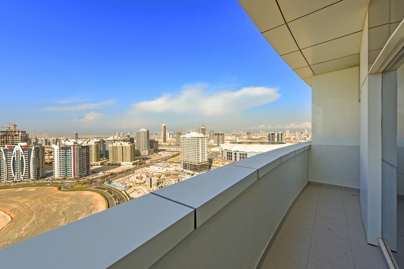 1 Bedroom Apartment For Sale in  The Bridge,  Dubai Sports City | 8