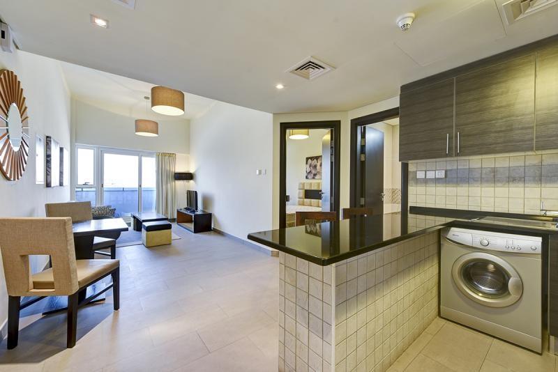 1 Bedroom Apartment For Sale in  The Bridge,  Dubai Sports City | 0