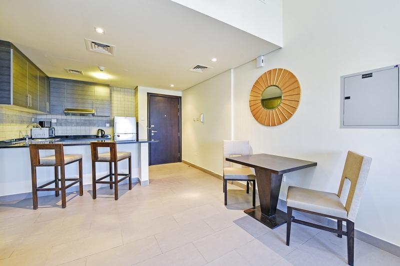 1 Bedroom Apartment For Sale in  The Bridge,  Dubai Sports City | 3