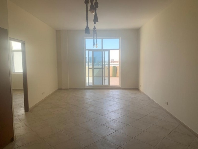 1 Bedroom Apartment For Rent in  Fox Hill 7,  Motor City | 3