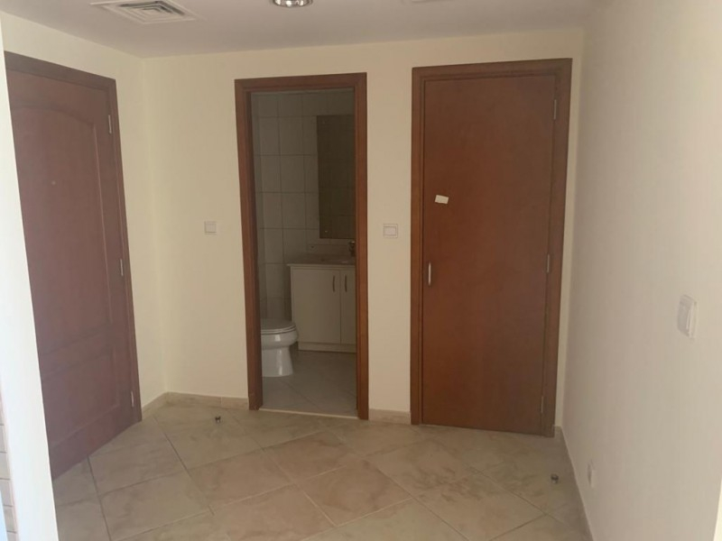 1 Bedroom Apartment For Rent in  Fox Hill 7,  Motor City | 8