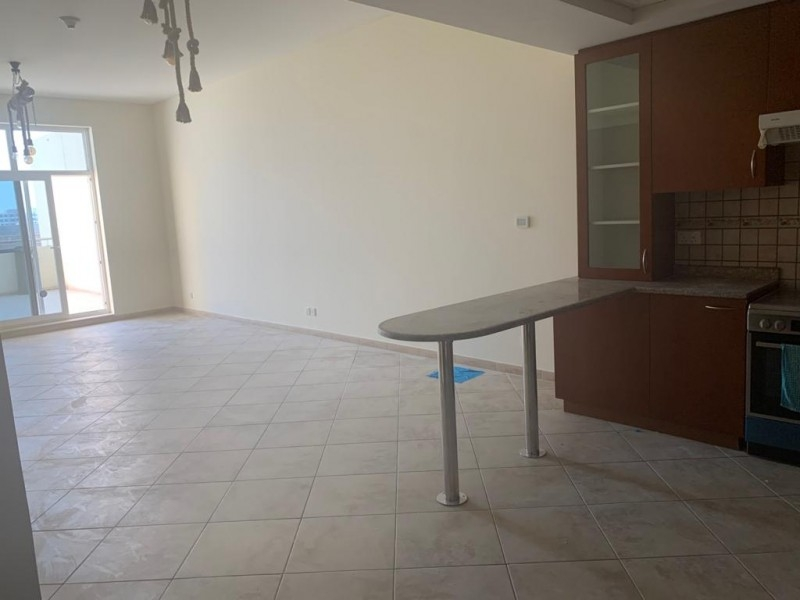 1 Bedroom Apartment For Rent in  Fox Hill 7,  Motor City | 2