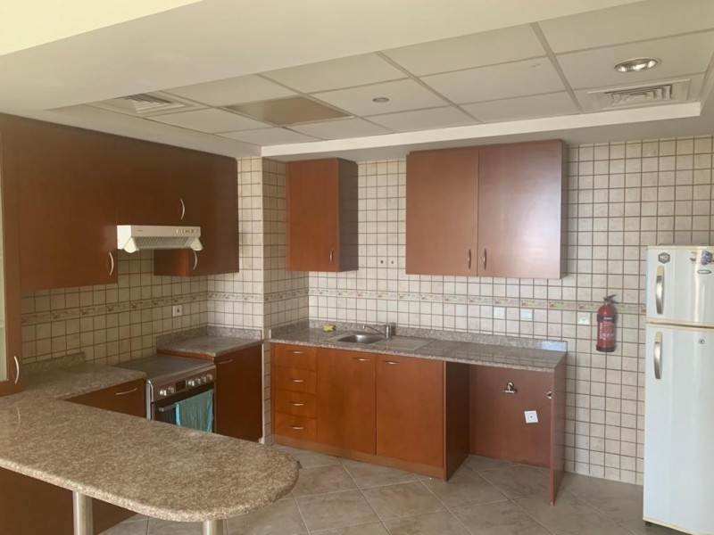 1 Bedroom Apartment For Rent in  Fox Hill 7,  Motor City | 1
