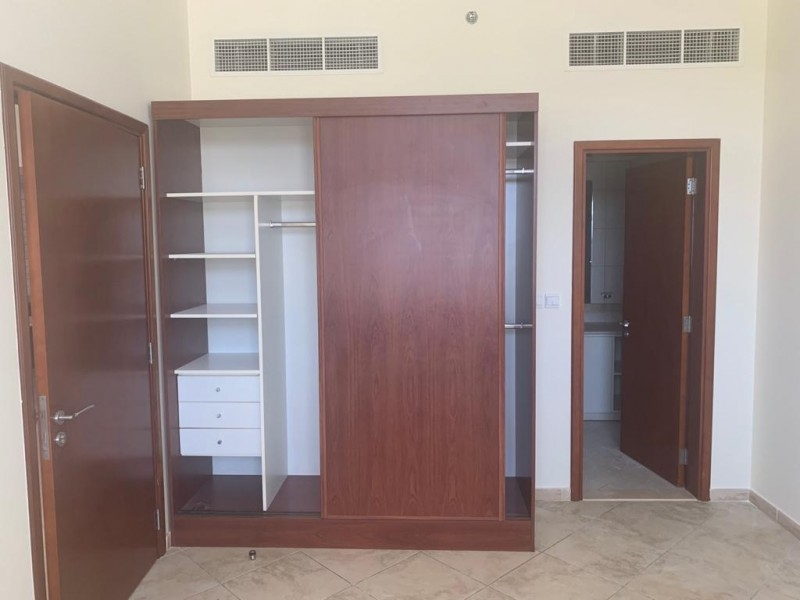 1 Bedroom Apartment For Rent in  Fox Hill 7,  Motor City | 10