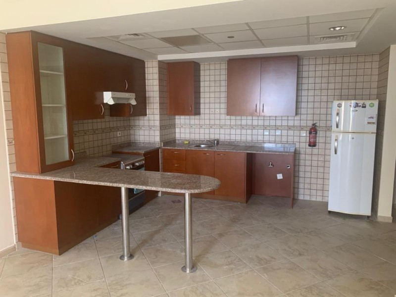1 Bedroom Apartment For Rent in  Fox Hill 7,  Motor City | 0