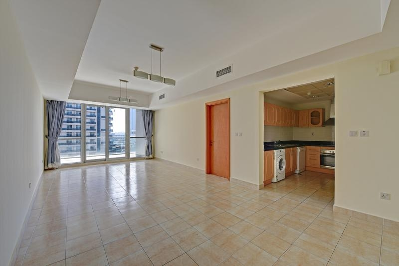 1 Bedroom Apartment For Sale in  The Waves Tower B,  Dubai Marina   0