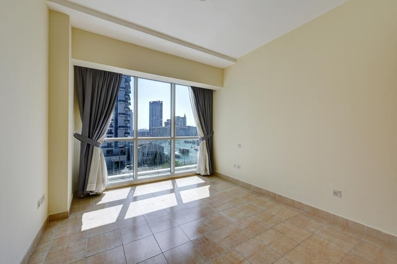 1 Bedroom Apartment For Sale in  The Waves Tower B,  Dubai Marina   2