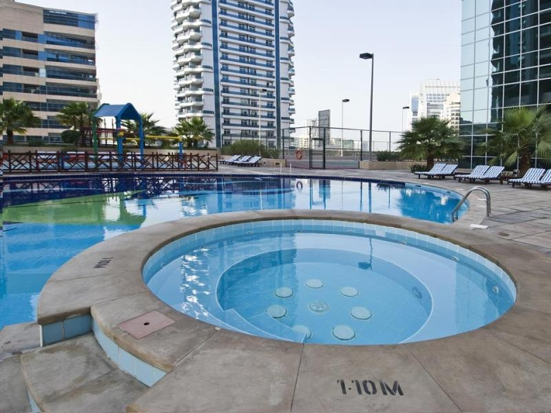 1 Bedroom Apartment For Sale in  The Waves Tower B,  Dubai Marina   11