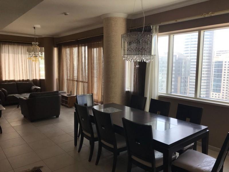 2 Bedroom Apartment For Sale in  Al Majara 1,  Dubai Marina   3