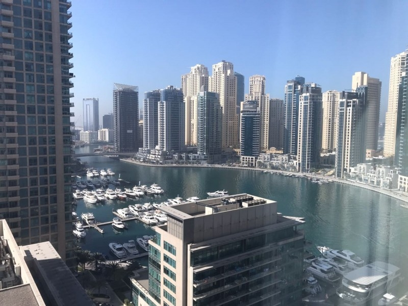 2 Bedroom Apartment For Sale in  Al Majara 1,  Dubai Marina   0