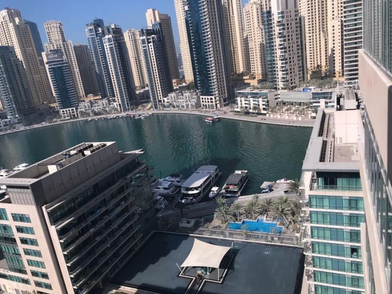 2 Bedroom Apartment For Sale in  Al Majara 1,  Dubai Marina   8