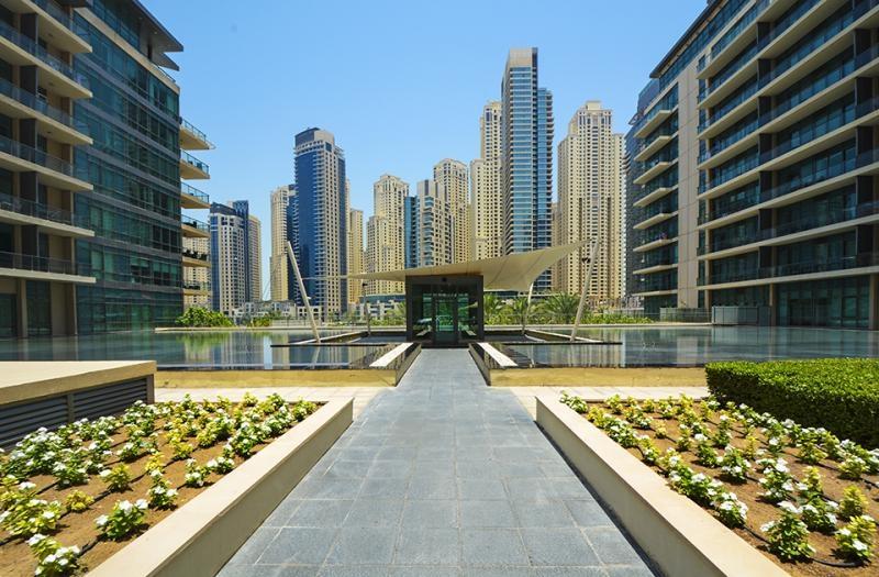 2 Bedroom Apartment For Sale in  Al Majara 1,  Dubai Marina   10