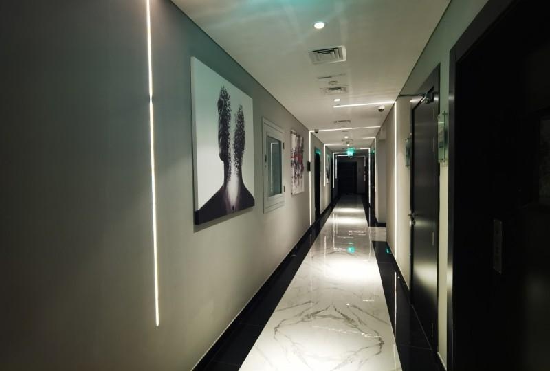 1 Bedroom Apartment For Rent in  Satwa Road,  Satwa   12