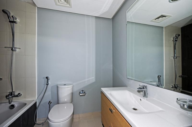2 Bedroom Apartment For Rent in  Golf Vista 2,  DAMAC Hills (Akoya by DAMAC)   4