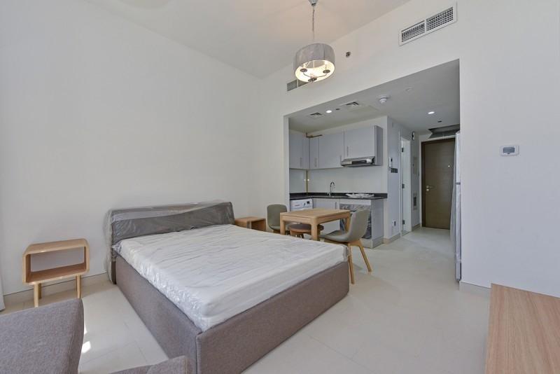 Studio Apartment For Sale in  Montrell,  Al Furjan   0