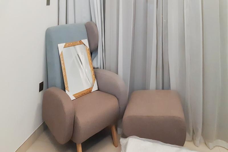 Studio Apartment For Sale in  Montrell,  Al Furjan   6