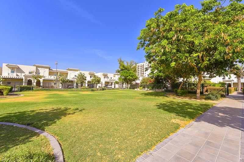 Studio Apartment For Sale in  Montrell,  Al Furjan   9