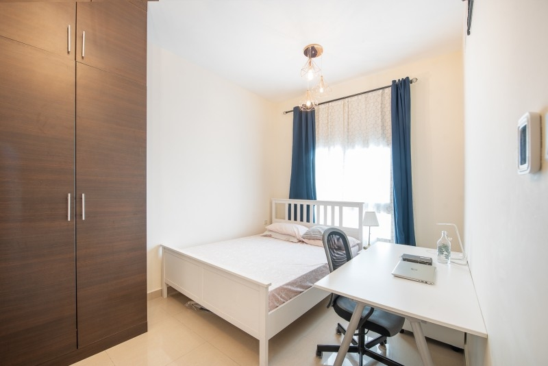 3 Bedroom Apartment For Sale in  Centrium Tower 4,  Dubai Production City (IMPZ)   4