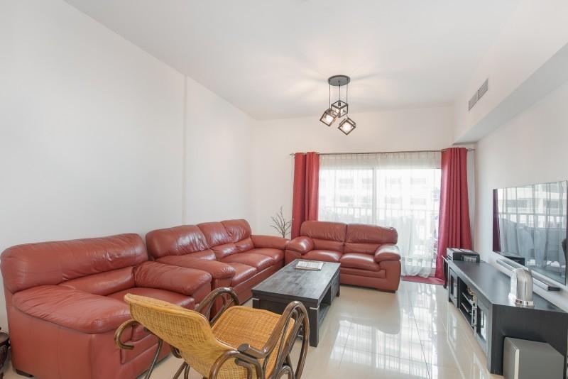 3 Bedroom Apartment For Sale in  Centrium Tower 4,  Dubai Production City (IMPZ)   1