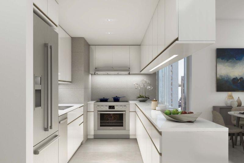1 Bedroom Apartment For Sale in  Creek Horizon,  Dubai Creek Harbour (The Lagoons)   1