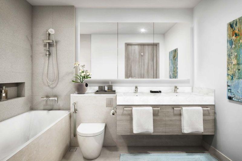1 Bedroom Apartment For Sale in  Creek Horizon,  Dubai Creek Harbour (The Lagoons)   2