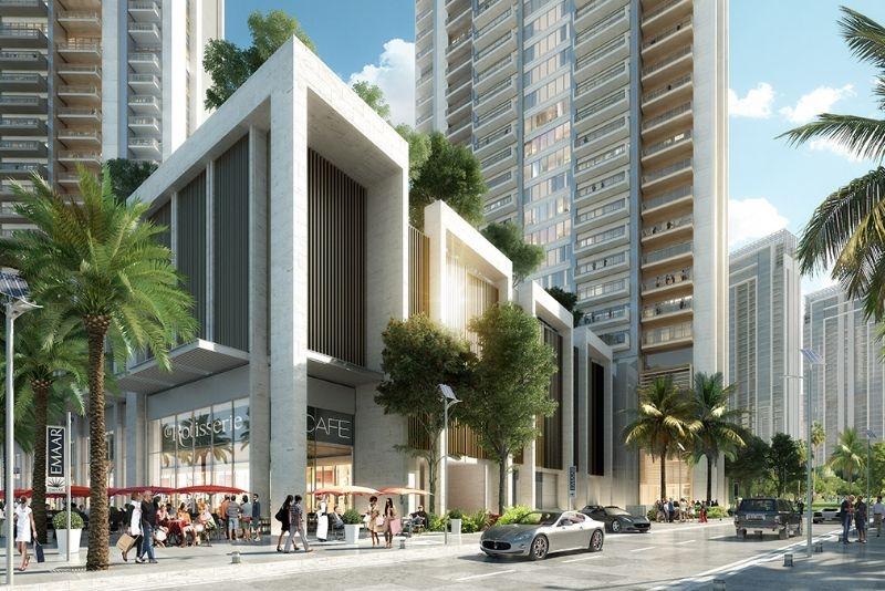 1 Bedroom Apartment For Sale in  Creek Horizon,  Dubai Creek Harbour (The Lagoons)   6